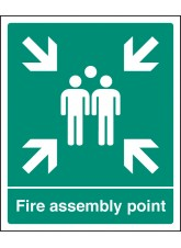 Fire Assembly Point